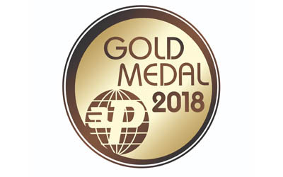 MTP GOLD MEDAL for OPTIMA- 24