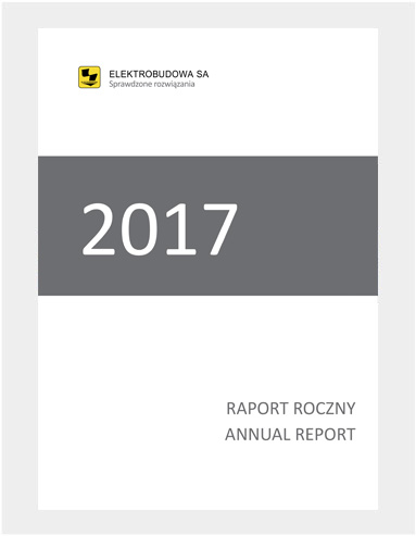 Annual Report online 2017